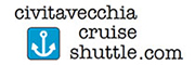 Civitavecchia Cruise Shuttle | Rome Port ground transportation